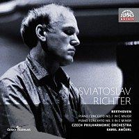 Svjatoslav Richter, Česká filharmonie, Karel Ančerl – Beethoven: Klavírní koncerty. Russian Masters