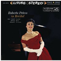 Roberta Peters, Robert Schumann, George Trovillo – Roberta Peters in Recital