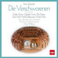 Heinz Wallberg, Edda Moser, Kurt Moll, Adolf Dallapozza – Schubert: Die Verschworenen