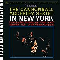 Přední strana obalu CD In New York [Keepnews Collection]