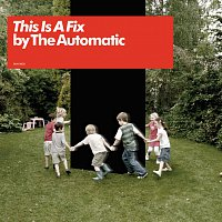 Přední strana obalu CD This Is A Fix [UK comm CD]