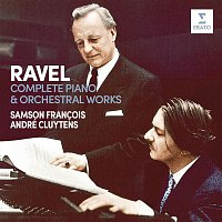 Andre Cluytens – Ravel: Complete Piano & Orchestral Works