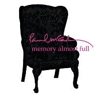Paul McCartney – Memory Almost Full