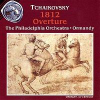 Eugene Ormandy, Pyotr Ilyich Tchaikovsky – Tchaikovsky: 1812 Overture / Marche slave