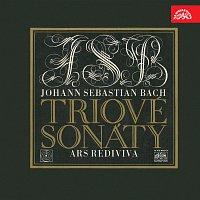 Ars rediviva, Milan Munclinger – Bach: Triové sonáty
