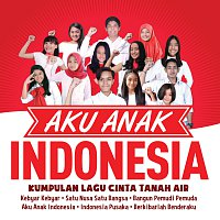 Various Artist – Aku Anak Indonesia