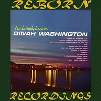 Dinah Washington – For Lonely Lovers (HD Remastered)
