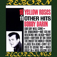 Bobby Darin – 18 Yellow Roses (HD Remastered)