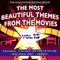 The Hollywood Session Group – The Most Beautiful Themes From The Movies Vol. 15