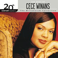 CeCe Winans – 20th Century Masters - The Millennium Collection: The Best Of Cece Winans