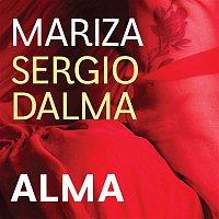 Mariza, Sergio Dalma – Alma (feat. Sergio Dalma)