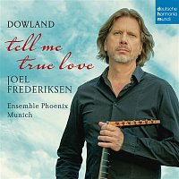 Joel Frederiksen – Tell Me True Love