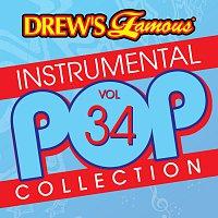 The Hit Crew – Drew's Famous Instrumental Pop Collection [Vol. 34]