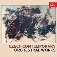 Česká filharmonie, Václav Neumann – Česká soudobá orchestrální tvorba