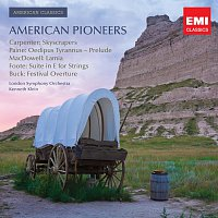London Symphony Orchestra, Kenneth Klein – American Classics: American Pioneers