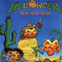Helloween – The Best, The Rest, The Rare (The Collection 1984-1988)