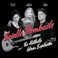 Arielle Dombasle, The Hillbilly Moon Explosion – French Kiss
