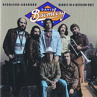David Bromberg – Reckless Abandon, Bandit In A Bathing Suit