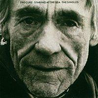 Přední strana obalu CD Staring At The Sea - The Singles
