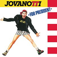 Jovanotti – Jovanotti For President [30th Anniversary Remastered 2018 Edition]