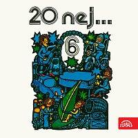 Různí interpreti – 20 nej ... Supraphon - 1985 (6)