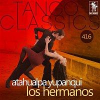 Atahualpa Yupanqui – Los Hermanos (Historical Recordings)
