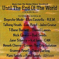 Various Artists.. – Music From The Motion Picture Soundtrack Until The End Of The World