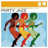 Přední strana obalu CD Party Jazz (Jazz Club)