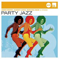 Různí interpreti – Party Jazz (Jazz Club)