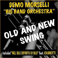 """Demo Morselli  """"Big Band Orchestra"""" – Old and New Swing"""