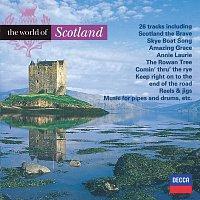 Různí interpreti – The World of Scotland