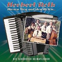 Herbert Roth mit seiner Instrumentalgruppe – Thuringer Favoriten (Die groszen Herbert Roth Erfolge)