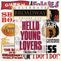 Andrea Frierson, Once on This Island Ensemble – Celebrate Broadway Volume 5: Hello Young Lovers