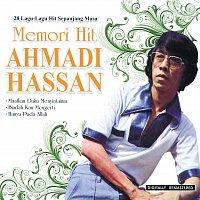 Ahmadi Hassan – Memori Hit 28 Lagu-Lagu Hit Sepanjang Masa (Ahmadi Hassan) [Set Of 2]