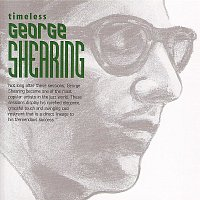George Shearing – Timeless: George Shearing