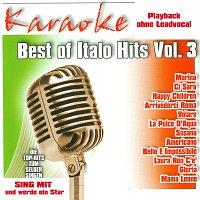 Karaokefun.cc VA – Best of Italo Hits Vol.3 - Karaoke
