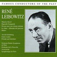 René Leibowitz – Famous conductors of the Past - René Leibowitz