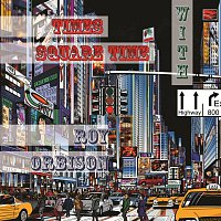 Roy Orbison – Times Square Time with