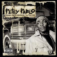 Petey Pablo – Diary of a Sinner: 1st Entry
