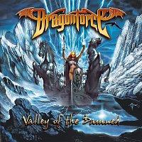 Přední strana obalu CD Valley of the Damned [2010 Edition]