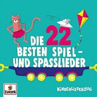 Lena, Felix & die Kita-Kids – Die 22 besten Spiel- & Spaszlieder