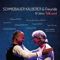Schmidbauer & Kalberer, Bananafishbones – 10 Jahre Tollwood (Live)