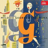Různí interpreti – Melodie George Gershwina
