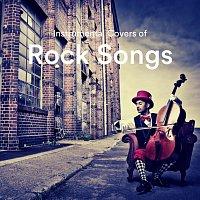 Přední strana obalu CD Instrumental Covers of Rock Songs