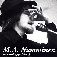 M.A. Numminen – Kiusankappaleita 2