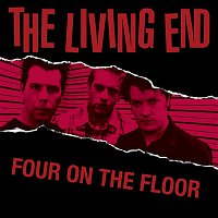 The Living End – MODERN ARTillery
