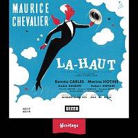 Přední strana obalu CD La Haut-Chevalier