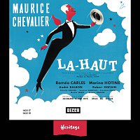 Jacques Henri Rys, Orchestre De Jacques-Henri Rys, Choeur De Jacques Henri Rys – La Haut-Chevalier
