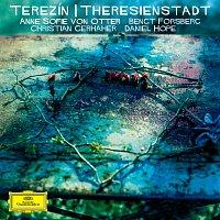 Anne Sofie von Otter, Bengt Forsberg, Christian Gerhaher, Daniel Hope – Terezín / Theresienstadt