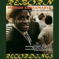 Mongo Santamaría – Our Man in Havana (HD Remastered)